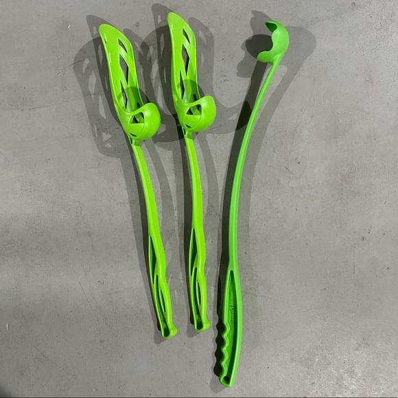 -SOLD- Chuckit! 3PC Fetch/Sport XL Launchers